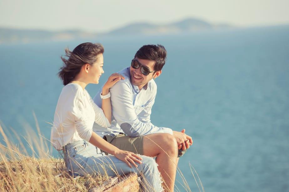 Je Verdient Een Appje Terug En 6 Andere Dingen Als Hij Je Echt Leuk Vindt