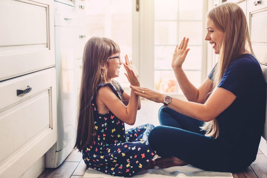 Lieve Mama, Ik Ben Je Vergeten Te Vertellen Hoeveel Ik Van Je Hou