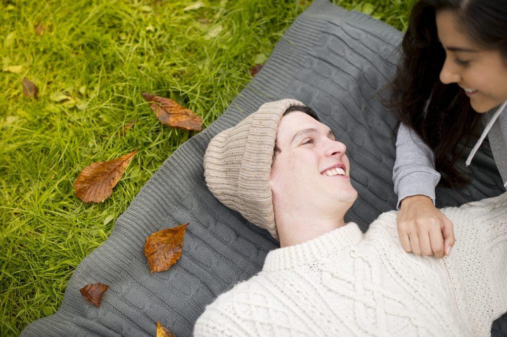 12 Onmiskenbare Signalen Dat Je Je Soulmate Hebt Ontmoet En Dat Je Hem Nooit Moet Laten Gaan