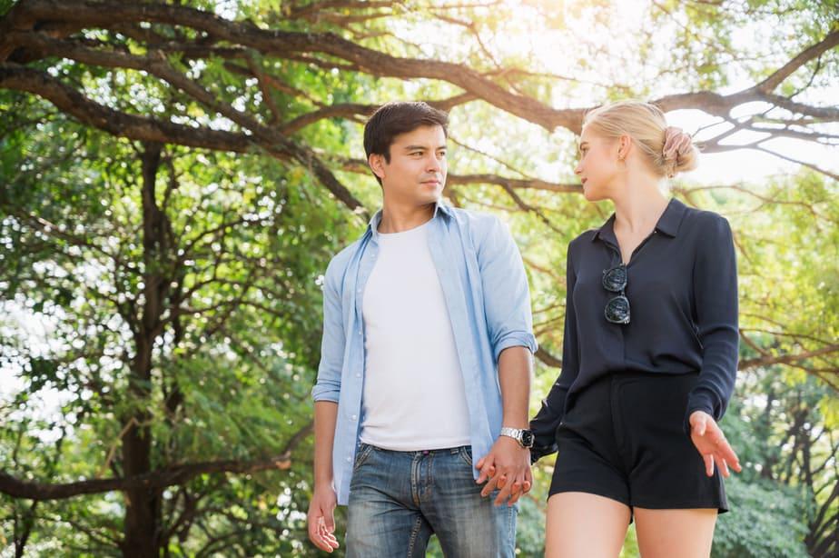 5 Manieren Om Te Achterhalen Of Hij Serieus Flirt
