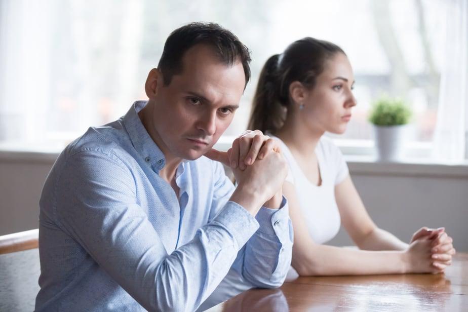 7 Signalen Dat Je Partner Misschien Emotioneel Vreemdgaat
