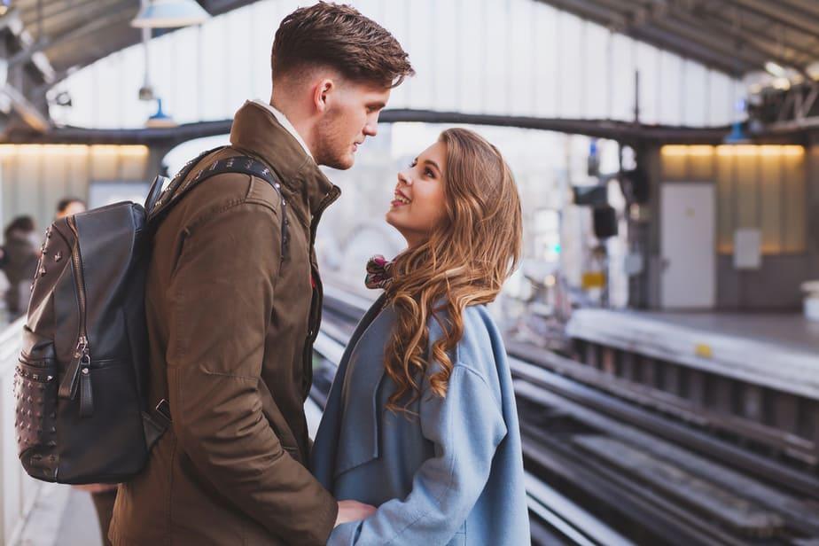 Zorgen Dat Een Man Verliefd Op Je Wordt En Dat Hij Loyaal Blijft (9 Eigenschappen Waar Mannen Naar Verlangen)