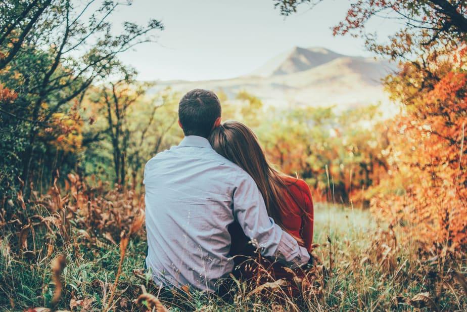 10 Manieren Waarop Oude Zielen Anders Liefhebben