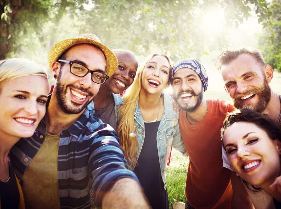 100+ Mooie Teksten Over Vriendschap en Vrienden