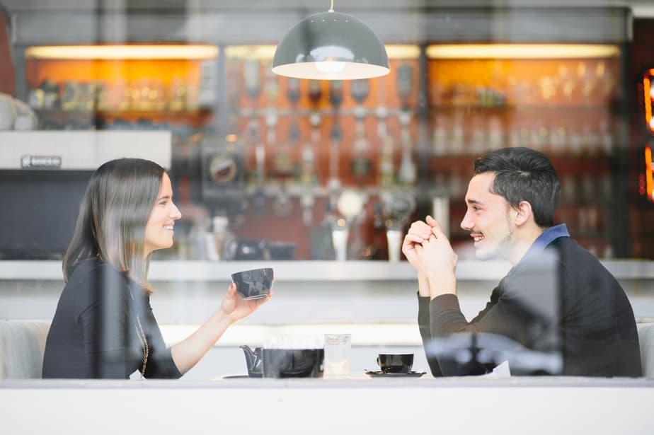 120 Vragen Die Je Kan Stellen Tijdens Een Eerste Date