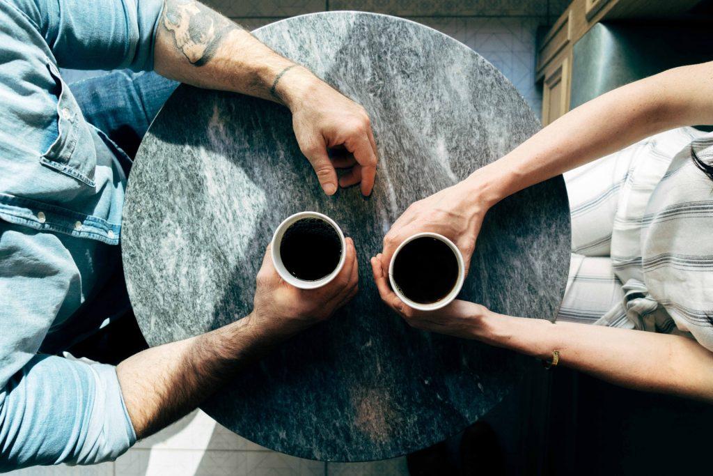 5 Onthullende Signalen Dat Hij Een Toekomst Met Je Ziet