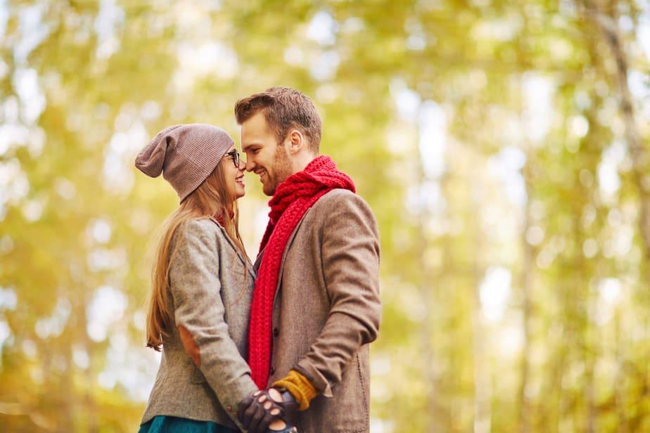 9 Onmiskenbare Manieren Die Je Vertellen Dat Hij Van Je Houdt