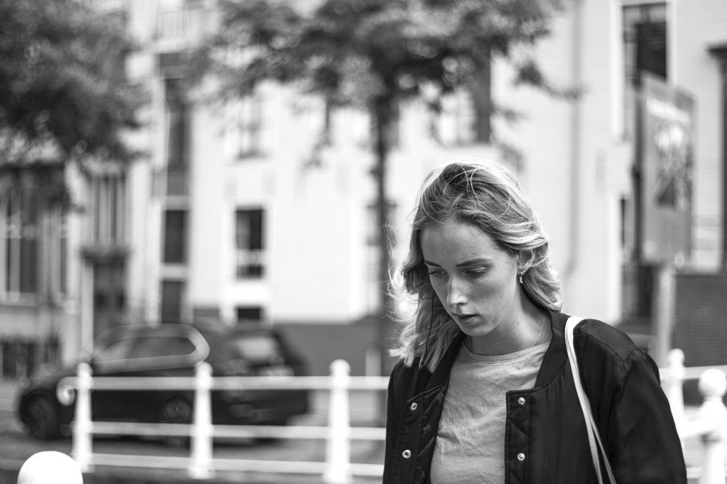 9 Redenen Waarom Hij Het Verdient Om Je Te Verliezen