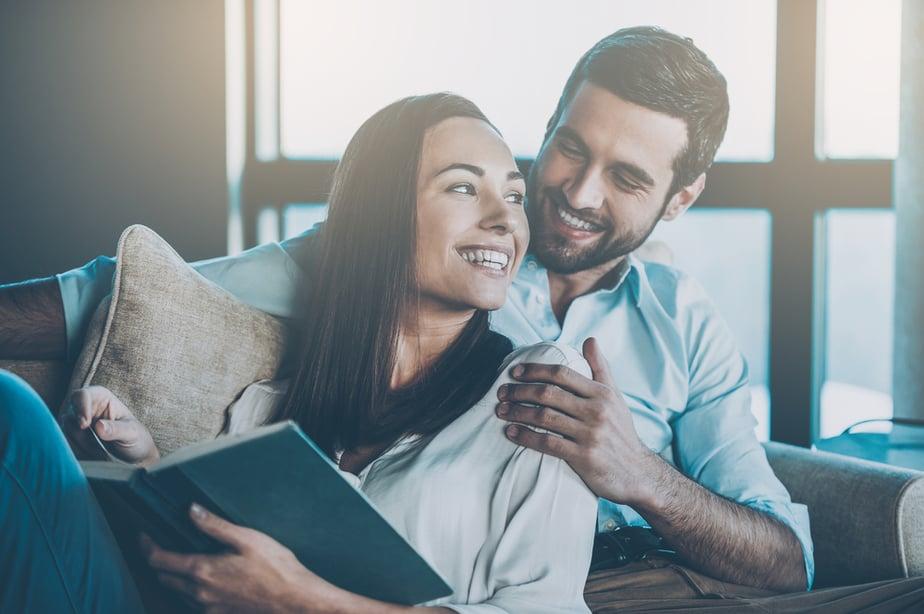 Ben Jij Geschikt Om Iemands Echtgenote Te Worden 8 Kwaliteiten Die Elke Man In Een Vrouw Zoekt