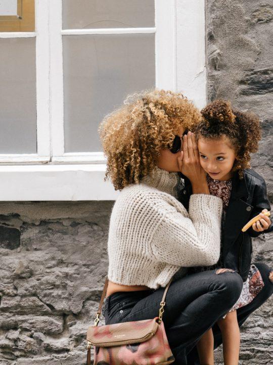 De Enorme Impact Die Een Narcistische Moeder Op Je Leven Heeft