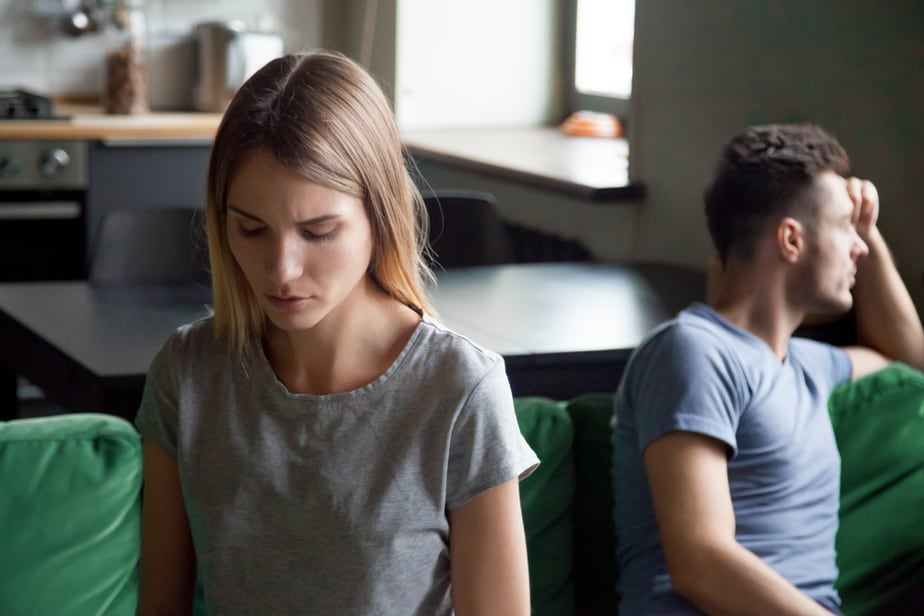 4 Redenen Waarom Hij Je Als Vanzelfsprekend Beschouwt