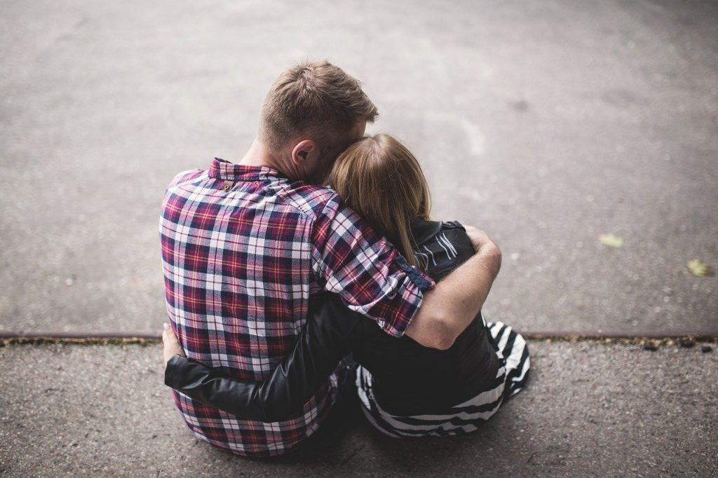 5 Dingen Die Je Nooit Zou Zeggen Als Je Echt Gelukkig Met Hem Zou Zijn
