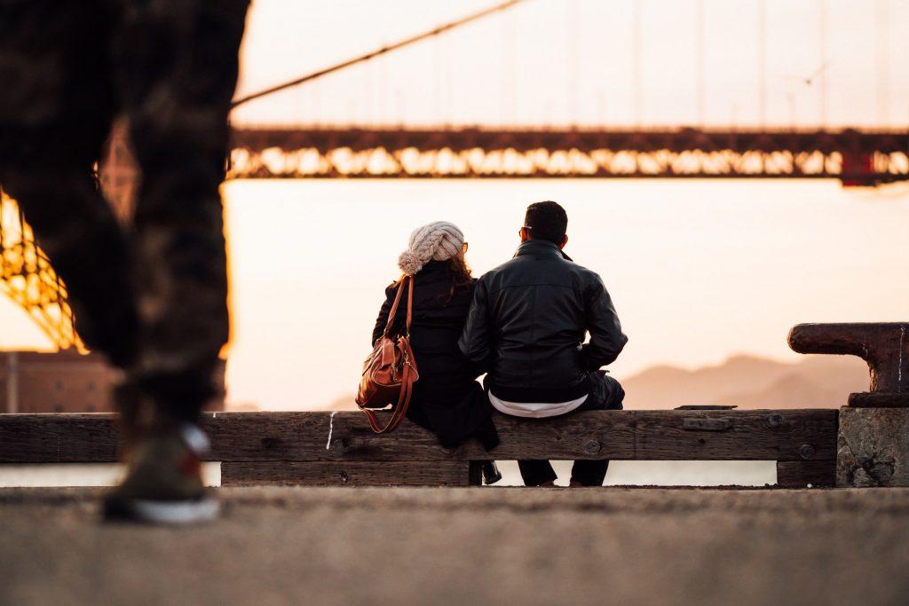 7 Dingen Die Je Kan Doen Als Je Man Zich Niet Wil Vastleggen Maar Ook Niet Bij Je Weg Wil Gaan