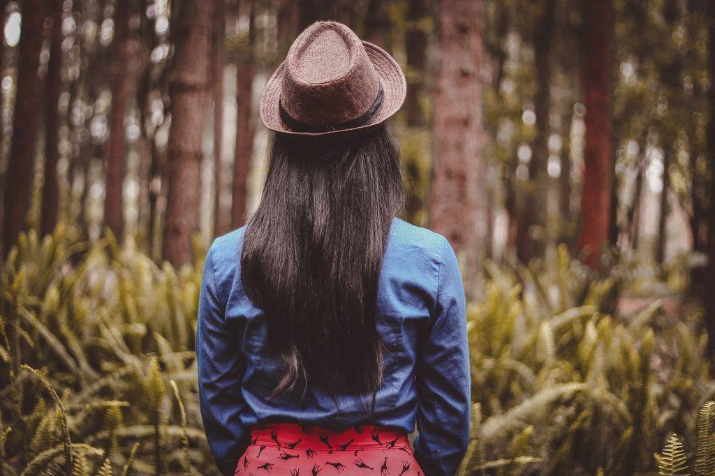 Dit Is Hoe Je Haar Verliest Terwijl Ze De Jouwe Wil Zijn