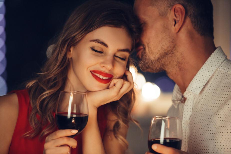 10 Dingen Die Mannen Zoeken In Een Meisje