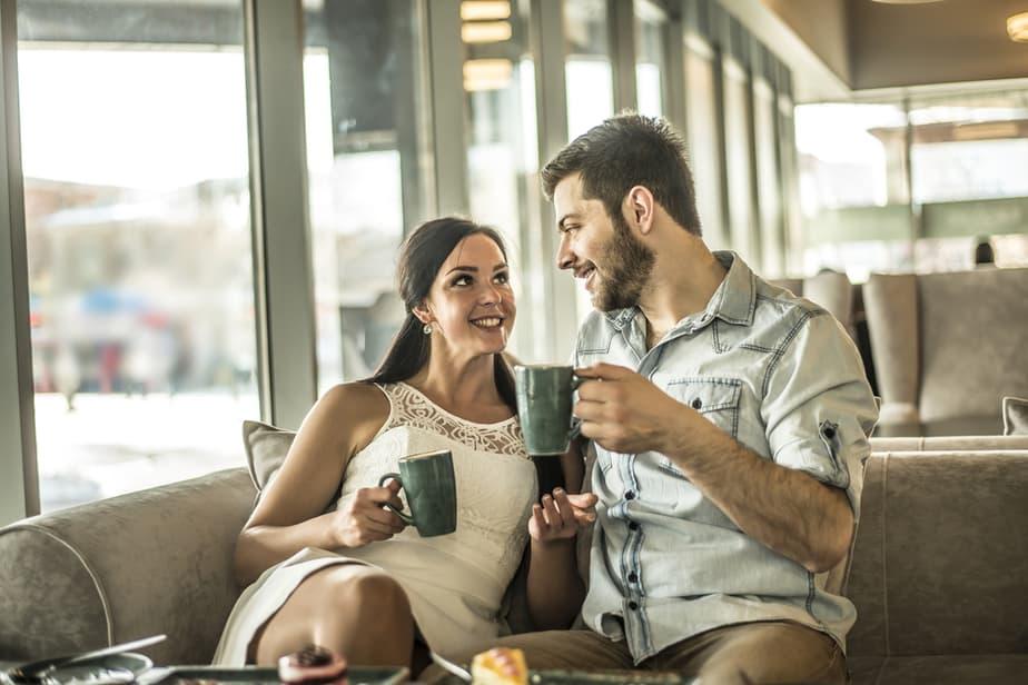 12 Signalen Die Antwoord Geven Op De Vraag Wanneer Is Een Man Serieus Met Je
