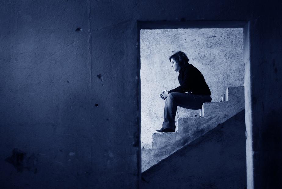 6 Dingen Die Je Moet Onthouden Wanneer Je Achter Iemand Aangaat Die Niet Goed Voor Je Is