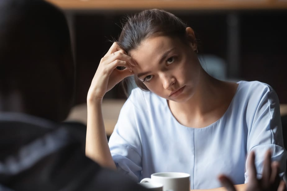 9 Tekenen Van Slechte Communicatie In Een Relatie