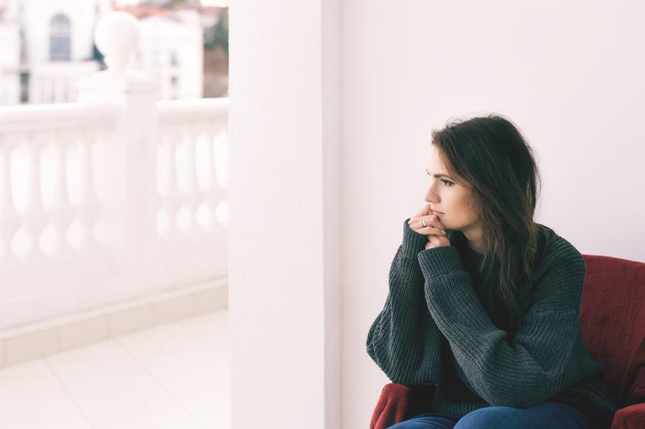 Ik Was Het Zat Om Naar Je Smoesjes Te Luisteren - Ik Wilde Iets Echts