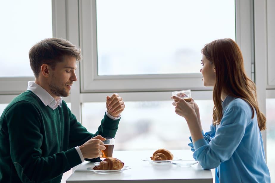 Wat Wil Hij Nou Van Mij 5 Signalen Die Je Laten Zien Dat Hij Echt Geen Interesse In Je Heeft