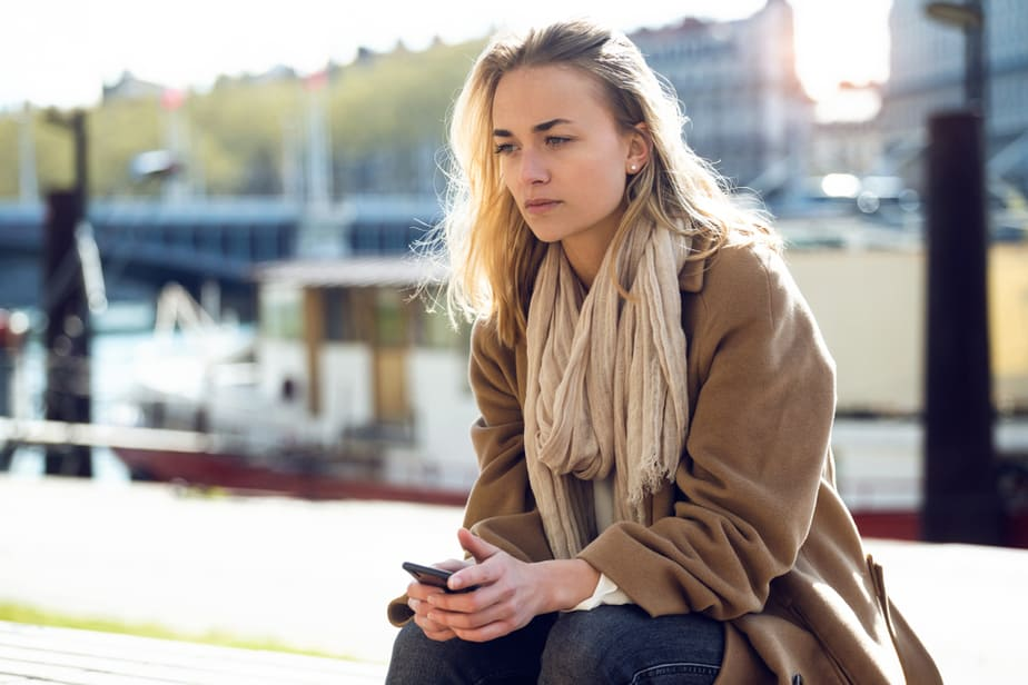 7 App Alarmbellen Die Bewijzen Dat Hij Serieus Fout Voor Je Is