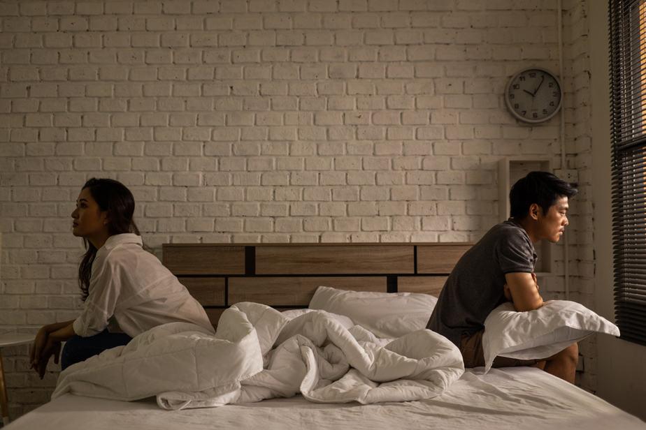 7 Dingen Die Je Misloopt Als Je In Een Liefdeloze Relatie Blijft