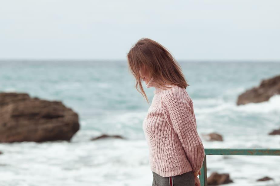 Als Een Vrouw Stopt Met Ruziemaken, Ben Je De Strijd Niet Meer Waard