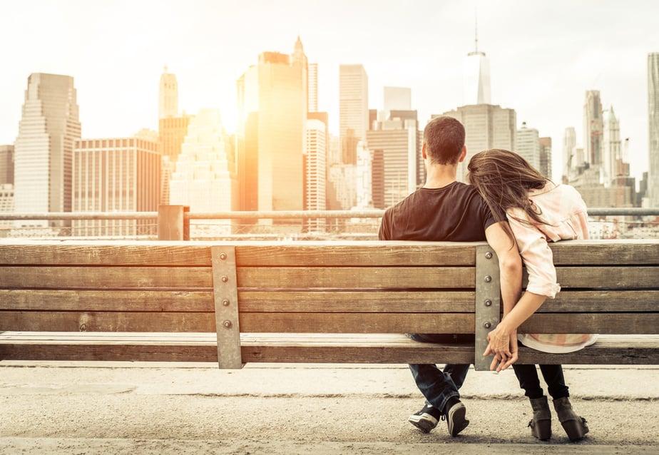 Mannen Worden Gek Op Vrouwen Die Deze 5 Kleine Dingen Doen