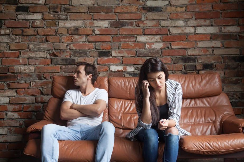 10 Vervelende Gewoontes Waar Mannen Gek Van Worden