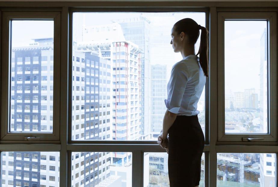 5 Krachtige Moves Die Een Vrouw Moet Doen Als Ze Een Echte Relatie Wil
