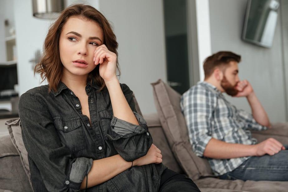 Een Man Die Deze 5 Dingen Doet, Verdiend Geen Tweede Kans