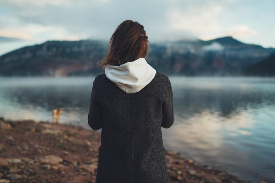 Hoe Het Is Om Een Man Te Vergeven Die Niet Eens Spijt Had