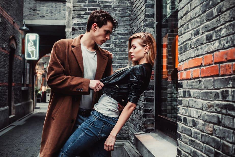 16 Soorten Mannen Met Wie Je Uitgaat Voordat Je De Ware Vindt