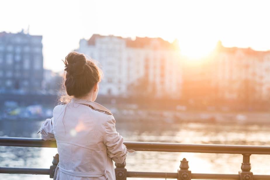 5 Dingen Om Te Doen Als Hij Zich Terugtrekt