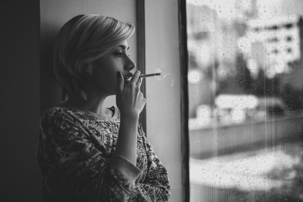 6 Redenen Waarom Je Niet 'Gewoon Vrienden' Kunt Zijn Met Iemand Waar Je Ooit Van Gehouden Hebt