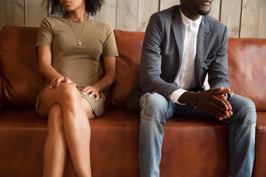 6 Tekenen Dat Je Een Giftig Huwelijk Hebt, Zonder Dat Je Het Weet