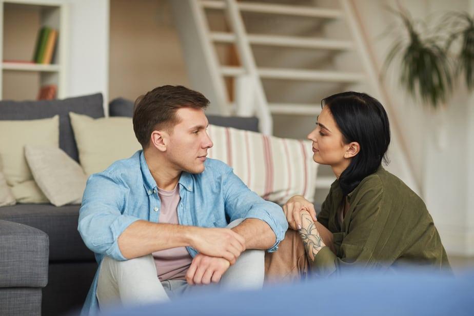 7 Tips Om Een Man Volwassen Te Laten Worden En Zich Aan Je Te Binden