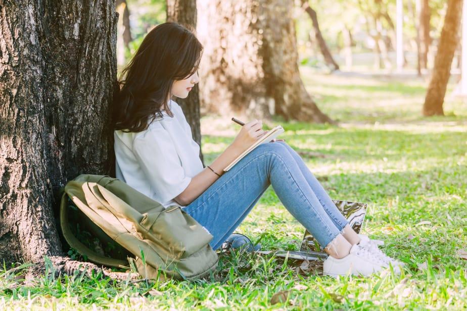 Een Open Brief Aan Het Meisje Over Wie Ik Mij Volgens Hem Geen Zorgen Hoefde Te Maken