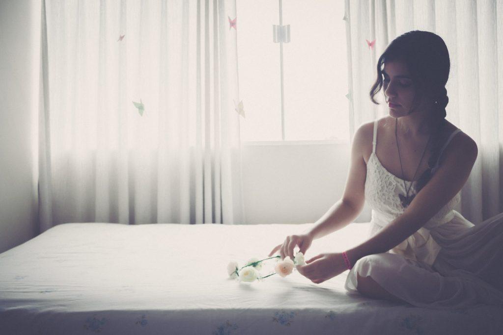 Ik Was Er Klaar Voor Om Mijn Hart Aan Je Te Geven, Maar Nu Ben Je Me Voor Altijd Kwijt