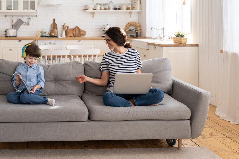 De Sleutel Tot Beter Ouderschap Is Je Kinderen Meer Privacy Geven