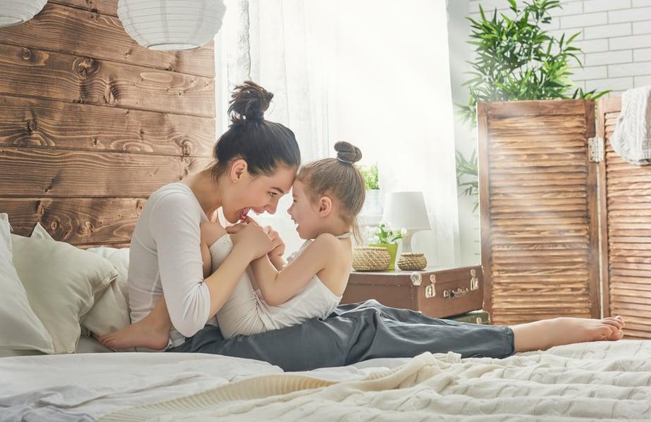 Een Betere Moeder Zijn 10 Stappen Om In De Goede Richting Te Gaan