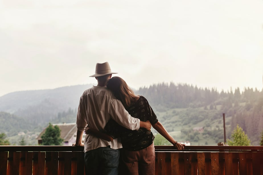 Ware Liefde Is Meer Dan Kusjes En Lieve Woorden