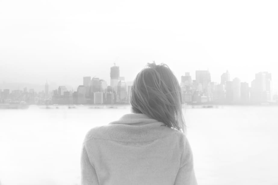 Woede Is Niet Dat Wat Liefde Kapot Maakt, Niet Geven Om Je Partner Wel