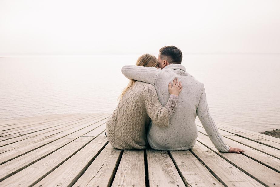 Wat Het Echt Betekent Om Moeite In Een Relatie Te Doen